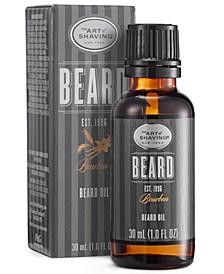 The Beard Oil, Bourbon, 1 Fl Oz