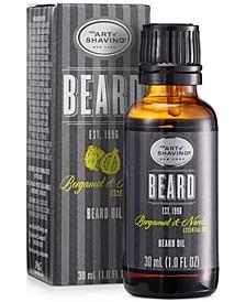 The Beard Oil, Bergamot & Neroli, 1 Fl Oz