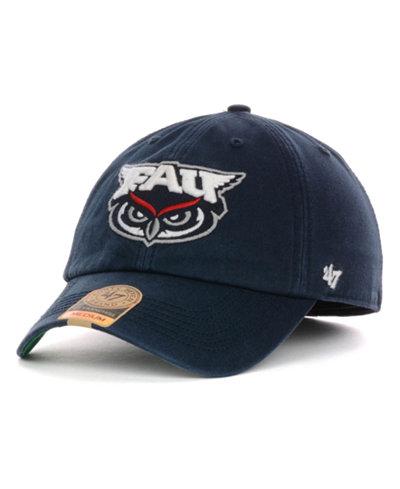 '47 Brand Florida Atlantic Owls NCAA '47 Franchise Cap
