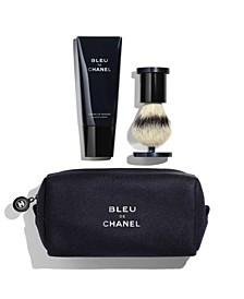 3-Pc. Shaving Kit