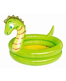 inflatable Dinosaur Kids Pool