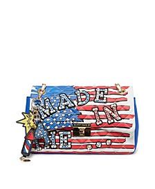 American Girl Shoulder