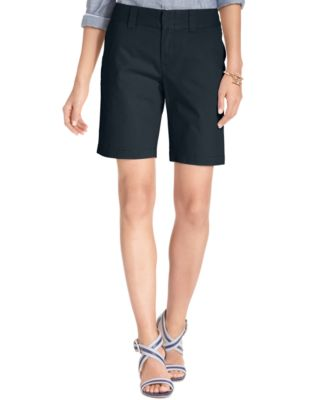 Bermuda Shorts For Women: Shop Bermuda Shorts For Women - Macy's