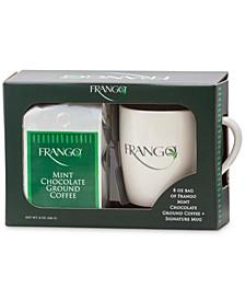 Mint Chocolate Flavored Coffee & Mug Gift Set, Created for Macy's