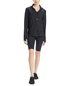 Women's Solstice Zip Jacket