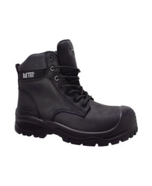 Men's Composite Toe Work Boot Men's Shoes