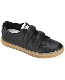 Women's Kam Double Strap Sneakers