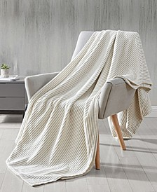 Solid Organic Cotton Blankets