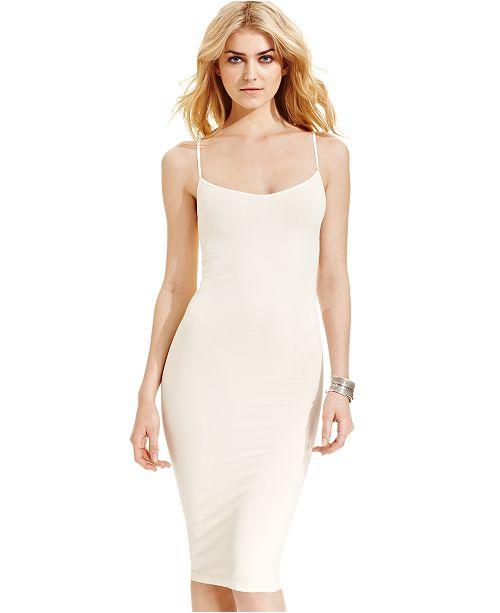 7e05d1671b4e Free People Slip Dress & Reviews - Dresses - Women - Macy's
