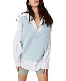Women's Cotton Vest