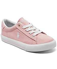 Big Girls Easten II Casual Sneakers from Finish Line
