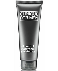 For Men Oil-Control Mattifying Moisturizer, 3.4 oz