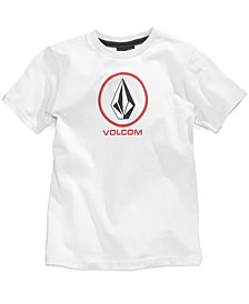 Volcom Circle Tee, Little Boys