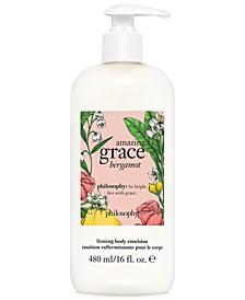 Amazing Grace Bergamot Firming Body Emulsion
