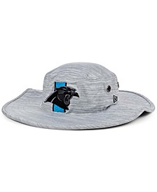 Carolina Panthers 2021 Training Panama Bucket