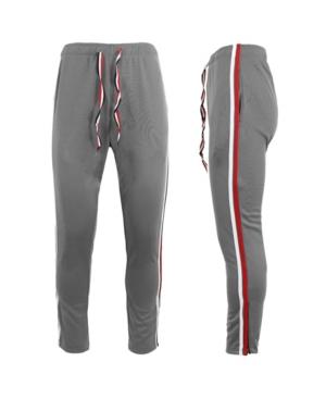 Men's Striped Jogger Track Pant