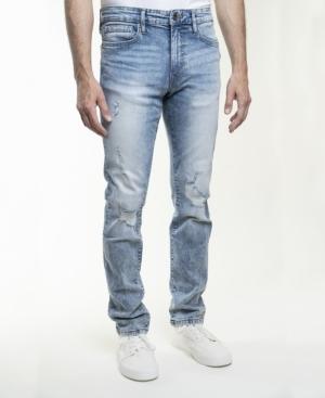 Men's Skinny-Fit Stretch Jean