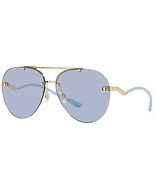 Women's Sunglasses, DG2272 61