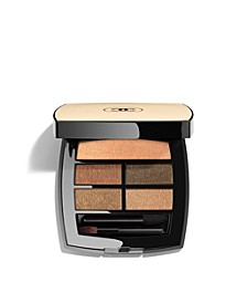 LES BEIGES Healthy Glow Eyeshadow Palette