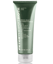 Mega-Rich Conditioner, 8.0 oz