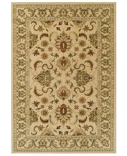 Dalyn CLOSEOUT! St. Charles STC45 Ivory 8' x 10' Area Rug