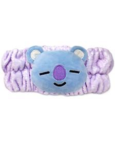 BT21 3D Teddy Headyband