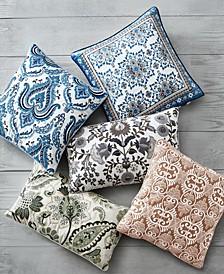 Tomorrow's Heirloom Decorative Pillows