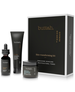 3-Pc. Skin-Transforming Set with Oil-free Hyaluronic Gel Cream