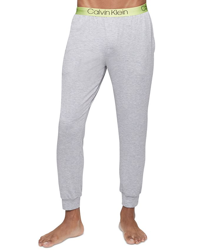 Calvin Klein - Men's Jogger Pajama Pants