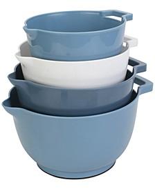 4-Pc. Mixing Bowl Set