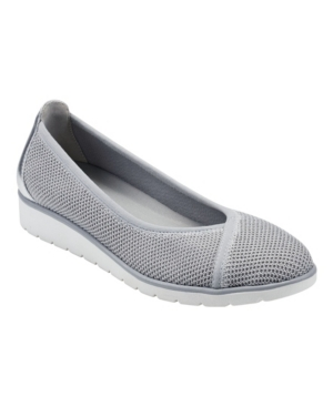 Women's Lora Knit Ballet Flats Women's Shoes