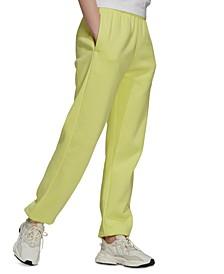 Women's Essentials Fleece Jogger Pants