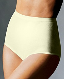 Full-Cut Brief Underwear 2324