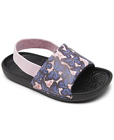 Toddler Girls Kawa Se Casual Sandals from Finish Line
