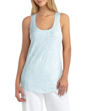 Women's Sleeveless with Back Detail Top