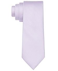 Men's Micro Pinstripe Slim Tie