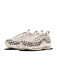 Women's Air Max 97 SE Casual Sneakers from Finish Line