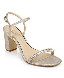 Women's Charlee Embellished Sandal
