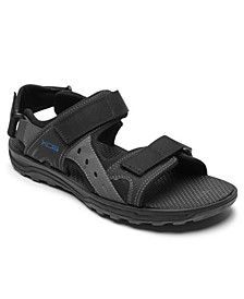 Men's Trail Technique Adjustable Sandals