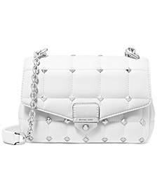 Soho Small Chain Leather Shoulder Bag