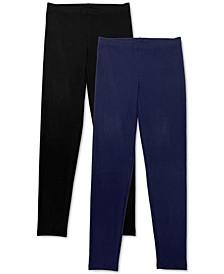 2-Pk. Leggings, Created for Macy's