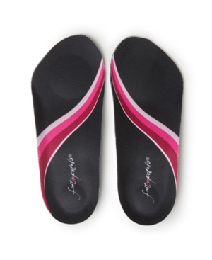Plantar Fascia Insoles Women's Shoes