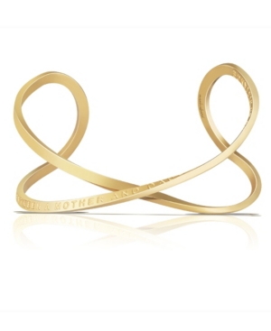 Women's The Love Between A Mother and Daughter Knows No Distance Infinity Bracelet
