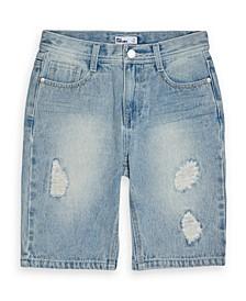 Big Boys Denim Short, Created for Macy's