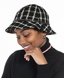Chain Trim Cloche Hat, Created for Macy's