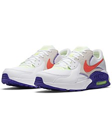 Men's Air Max Excee Running Sneakers from Finish Line