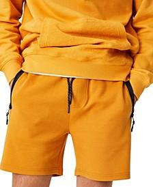 Men's Active Tech Fleece Shorts