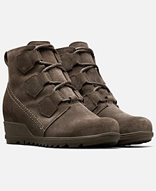 Women's Evie Lace Booties