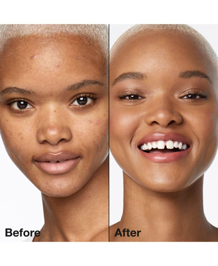 Clinique Even Better Makeup SPF 15, 1-oz. & Reviews - Foundation - Beauty - Macy's