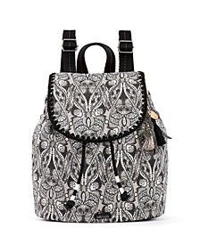 Women's Hermosa Medium Backpack